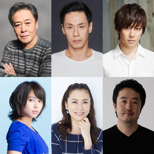 赤堀雅秋×シアターコクーン第3弾で広瀬アリスが初舞台!『世界』2017年1月上演
