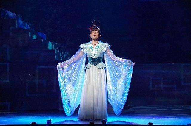 ミュージカル『TARO URASHIMA』レポート_3