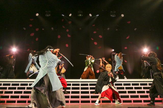 ミュージカル『薄桜鬼』HAKU-MYU LIVE 2ゲネプロ_4