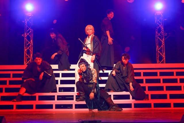 ミュージカル『薄桜鬼』HAKU-MYU LIVE 2ゲネプロ_5