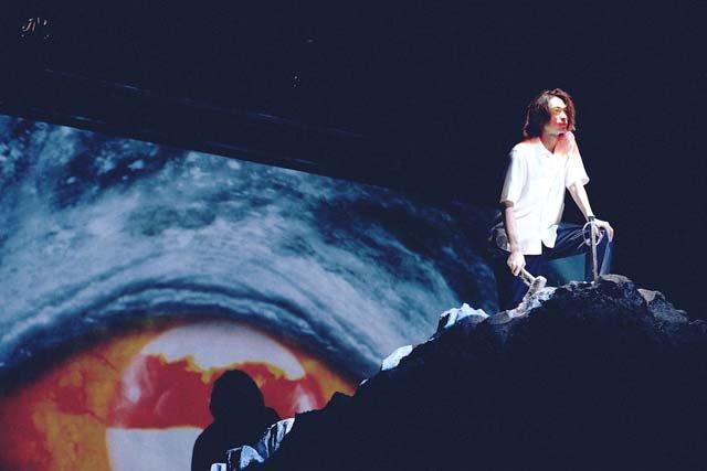 演劇と音楽と映画の融合!豊田利晃×窪塚洋介で描く『怪獣の教え THE TEACHINGS OF KAIJU』が9月に再演決定