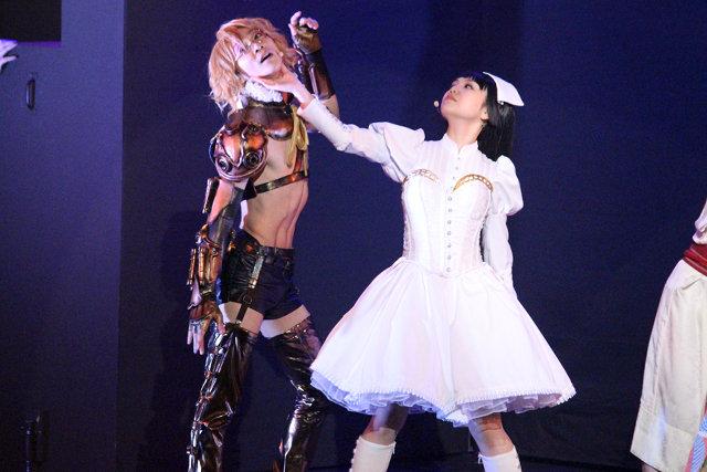 歌謡倶楽部『艶漢』公開ゲネプロ_10