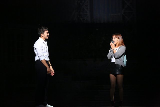 韓国版『イン・ザ・ハイツ』東京公演_5