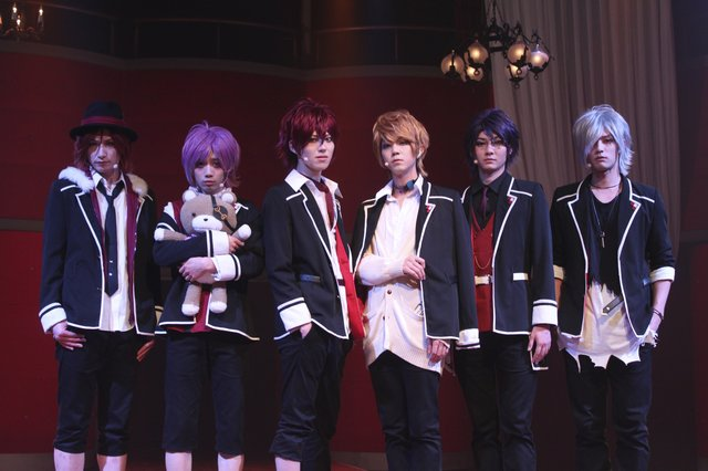 『DIABOLIK LOVERS~re:requiem~』公開ゲネプロ_9