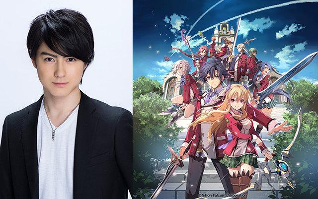 松村龍之介を主演に迎え、大人気ゲームをミュージカル化!『英雄伝説 閃の軌跡』2017年1月上演決定
