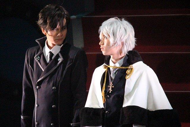 """『インフェルノ』開幕!植田圭輔、平野良が見せる血よりも濃い""""絆""""の物語"""