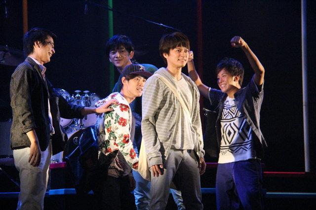 劇団プレステージ『リサウンド』公開ゲネプロ_2
