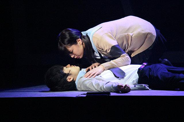 舞台『ReLIFE/リライフ』開幕_6