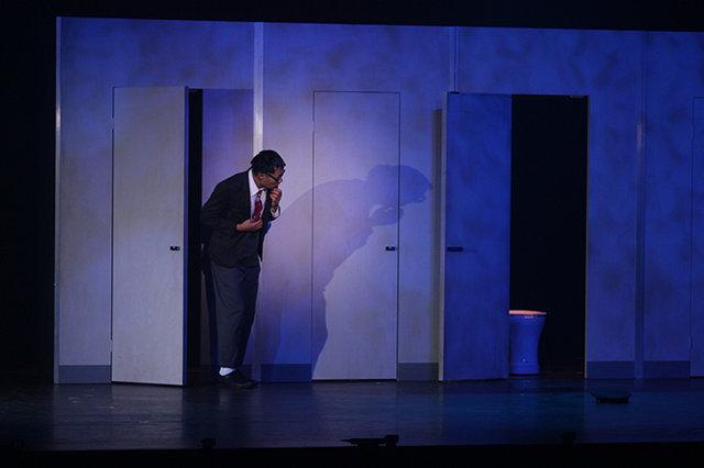 『Wonderful Clunker —素晴らしきポンコツ—』公開ゲネプロ
