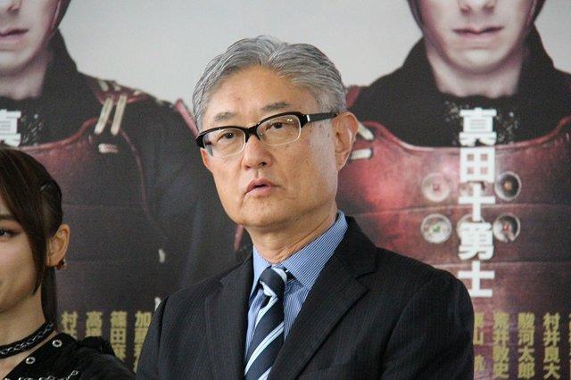 舞台『真田十勇士』初日_2