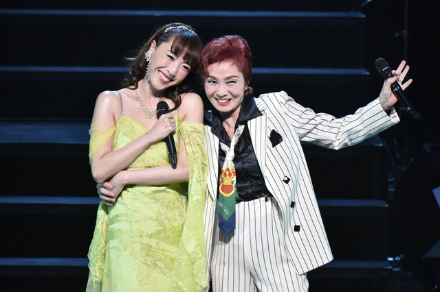 『麗人4コンサート』初日レポート_3