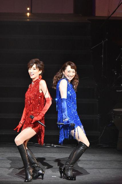 『麗人4コンサート』初日レポート_4