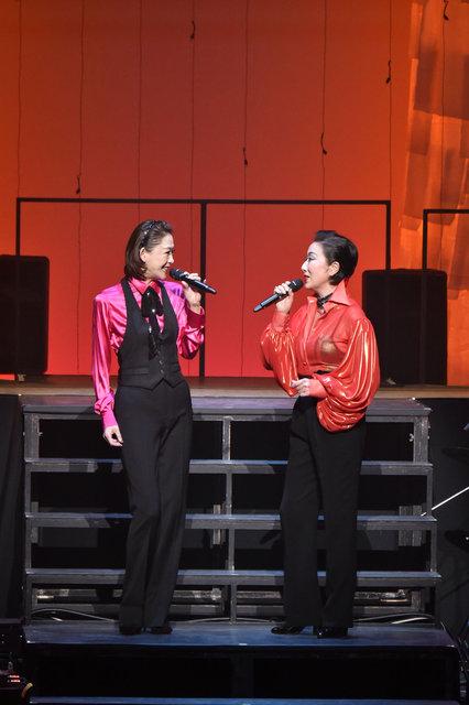 『麗人4コンサート』初日レポート_8