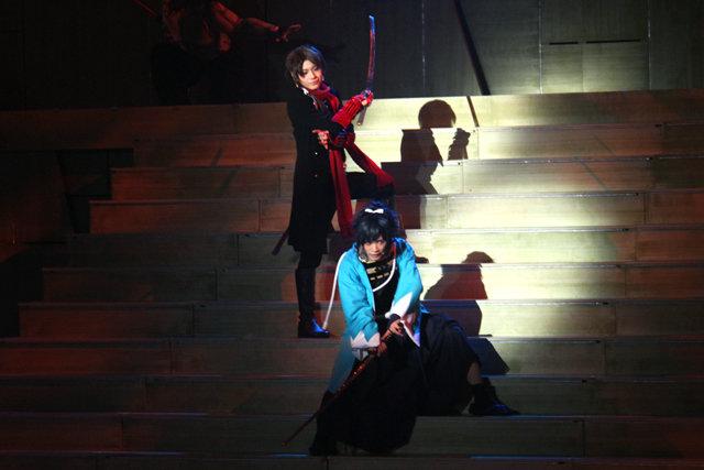 ミュージカル『刀剣乱舞』中国公演_2