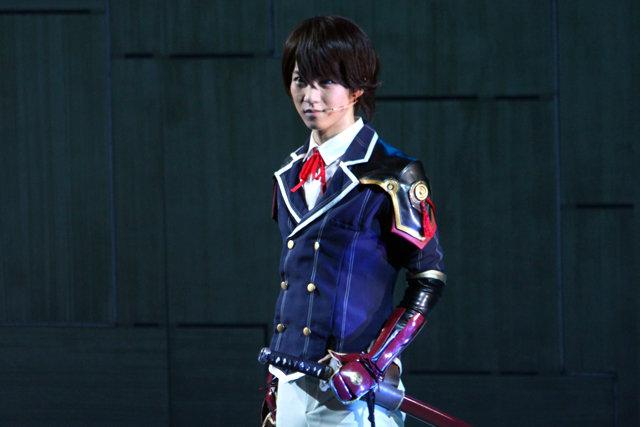 ミュージカル『刀剣乱舞』公開ゲネプロ_6