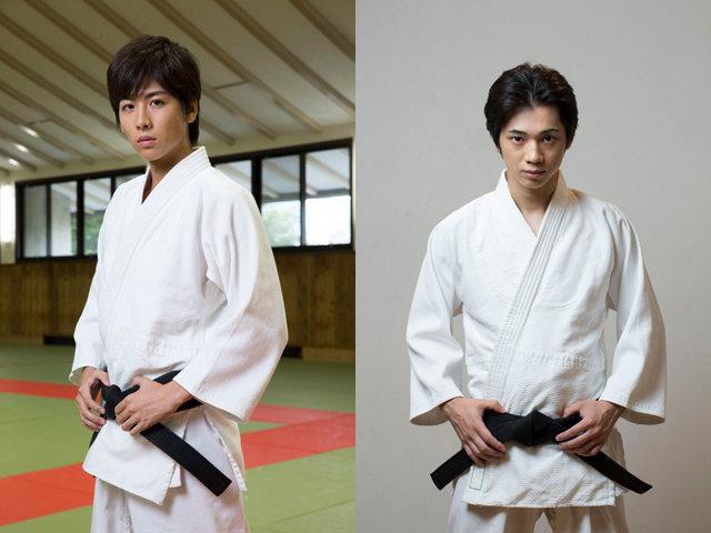 『柔道少年』ビジュアル_5