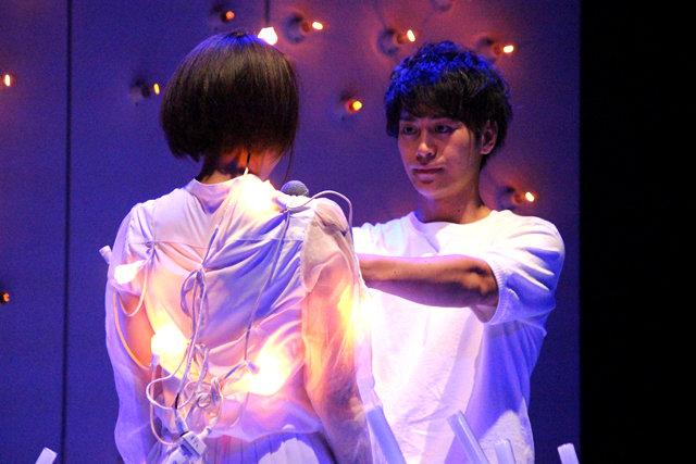"""小澤亮太、宮下雄也らが熱演!""""恋""""がたっぷりつまった『光の光の光の愛の光の』ゲネプロレポート"""