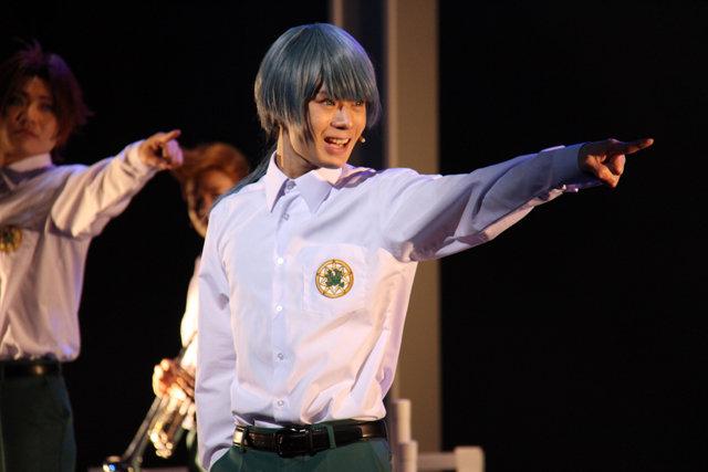 音楽劇『金色のコルダ Blue♪Sky Prelude of 至誠館』_2