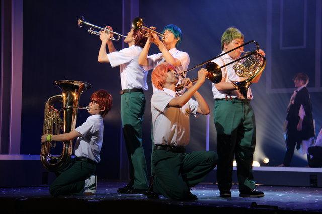 音楽劇『金色のコルダ Blue♪Sky Prelude of 至誠館』_5