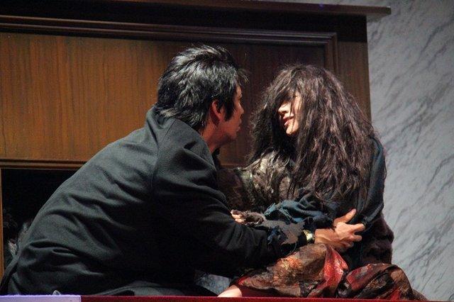 『嫌われ松子の一生』黒い孤独篇ゲネプロレポート_4