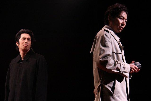 『嫌われ松子の一生』黒い孤独篇ゲネプロレポート_5