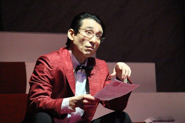 『嫌われ松子の一生』黒い孤独篇ゲネプロレポート_6