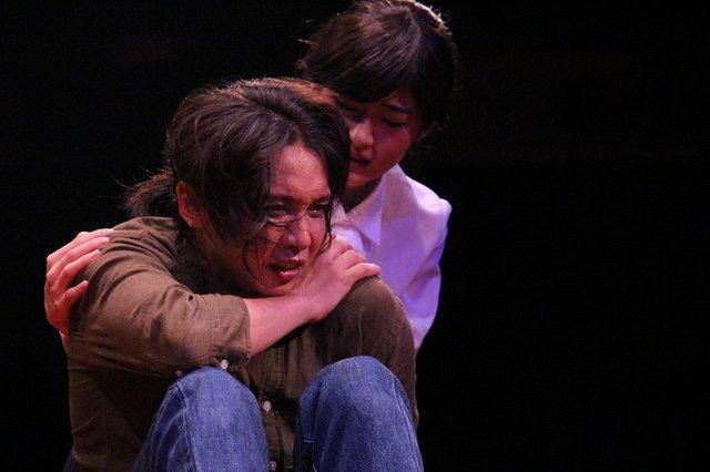 『嫌われ松子の一生』黒い孤独篇ゲネプロレポート_7