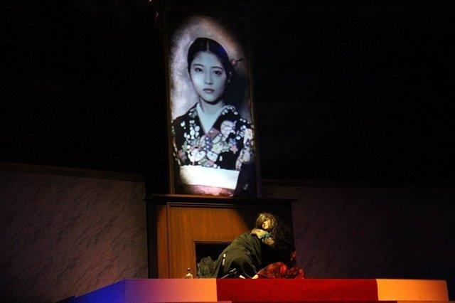 『嫌われ松子の一生』黒い孤独篇ゲネプロレポート_9