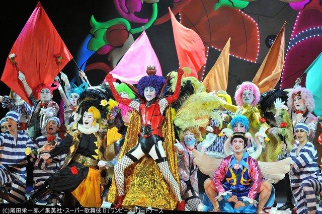 0『スーパー歌舞伎II ワンピース』の世界展_6