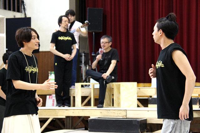 Dステ19th『お気に召すまま』稽古場レポート_10