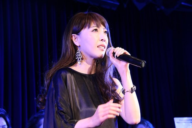 『I Love Musical』製作発表会見_貴城けい