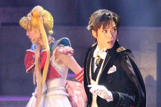 ミュージカル「美少女戦士セーラームーン」-Amour Eternal-公開ゲネプロ_11