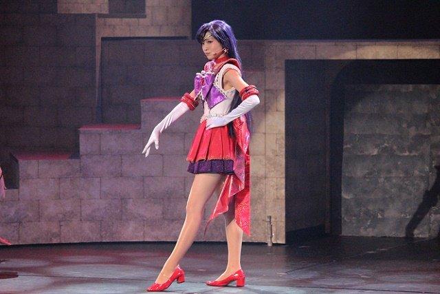 ミュージカル「美少女戦士セーラームーン」-Amour Eternal-公開ゲネプロ_4