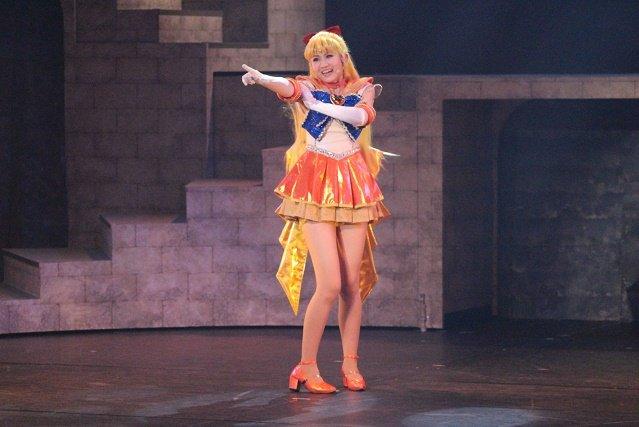 ミュージカル「美少女戦士セーラームーン」-Amour Eternal-公開ゲネプロ_6