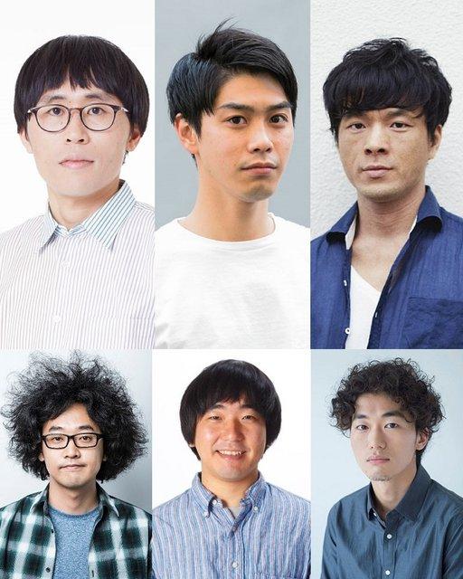 結城企画『ブックセンターきけろ』アフタートークゲストに今井隆文、本多力、松居大悟が決定!