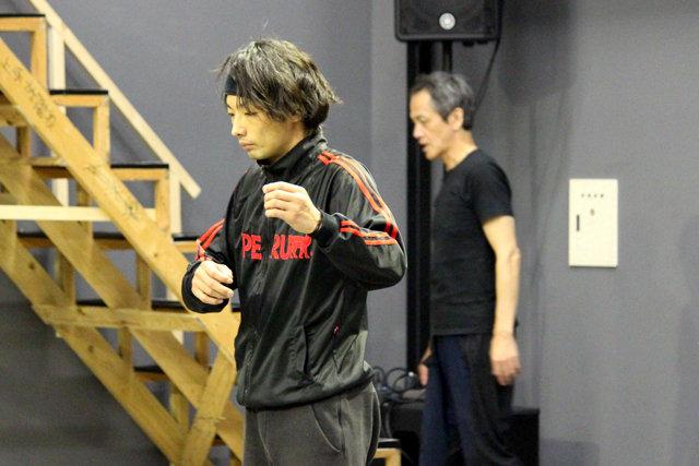 『メトロポリス』稽古場レポート_3