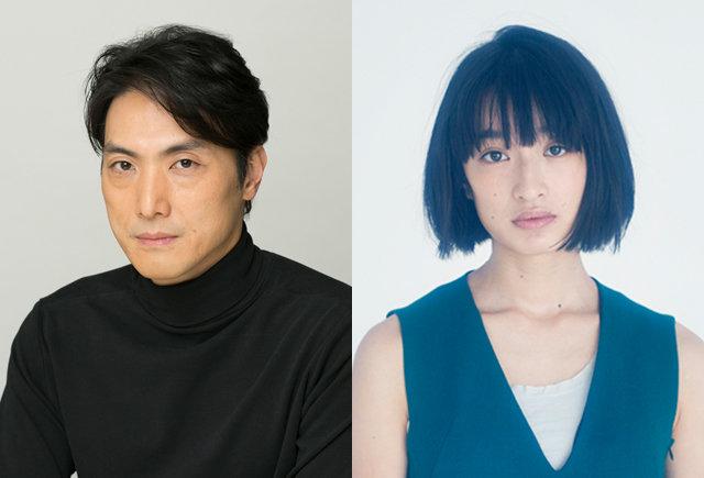 大竹しのぶ主演『フェードル』追加キャスト発表!平岳大、門脇麦からコメント到着