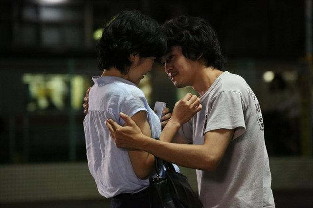 池松壮亮×寺島しのぶ出演『裏切りの街』が11月12日よりで2週間限定で劇場公開