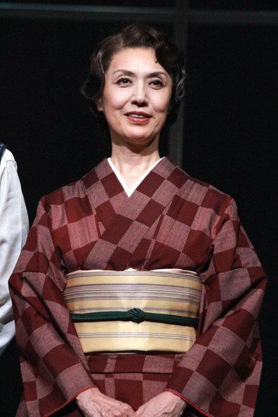 音楽劇『ダニー・ボーイズ』フォトコール_6