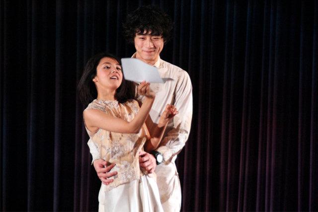 満島ひかり、田中圭、坂口健太郎らがチェーホフの代表作を熱演!『かもめ』開幕