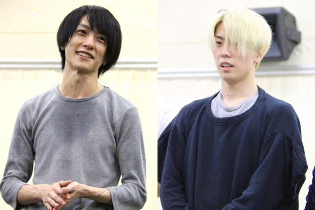 『あずみ~戦国編』稽古場レポート_11