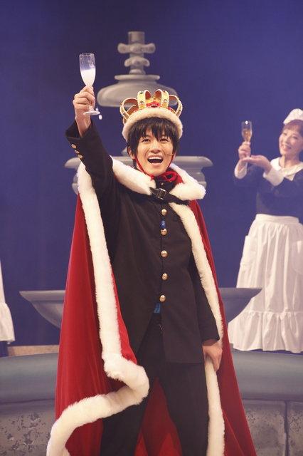 伝説の魔王がオリジナルストーリーで降臨!魔劇『今日から(マ)王!』~魔王暴走編~開幕