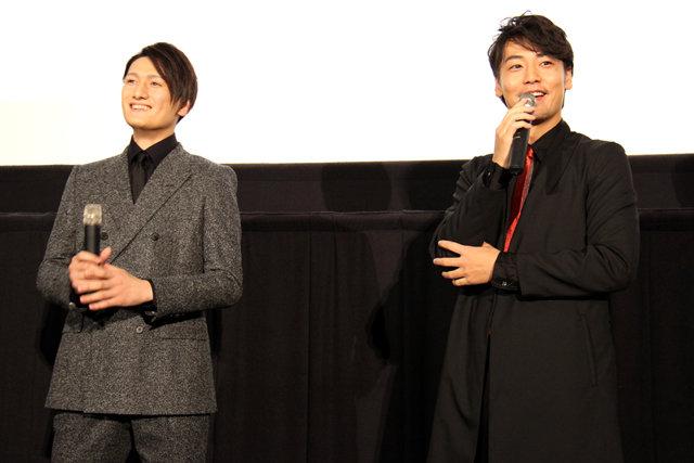 シネマ歌舞伎『スーパー歌舞伎II ワンピース』応援上映イベントレポート_5