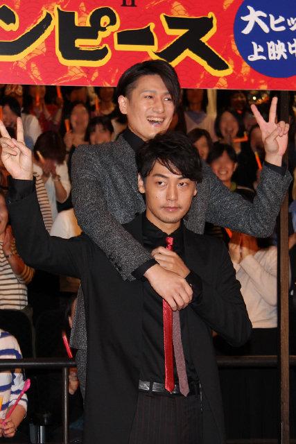シネマ歌舞伎『スーパー歌舞伎II ワンピース』応援上映イベントレポート_6
