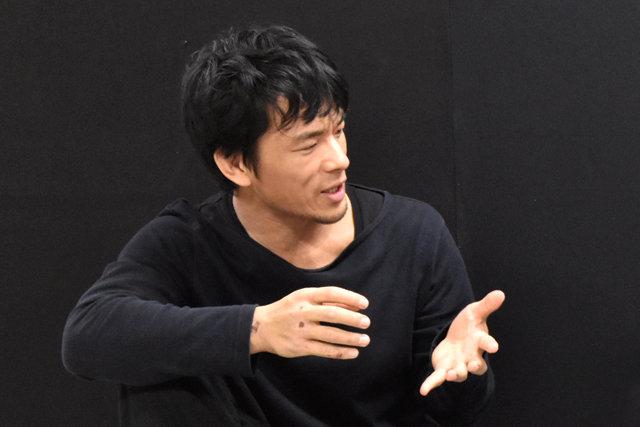 結城企画『ブックセンターきけろ』稽古場レポート_7