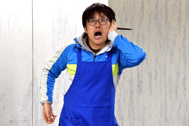結城企画『ブックセンターきけろ』稽古場レポート_8