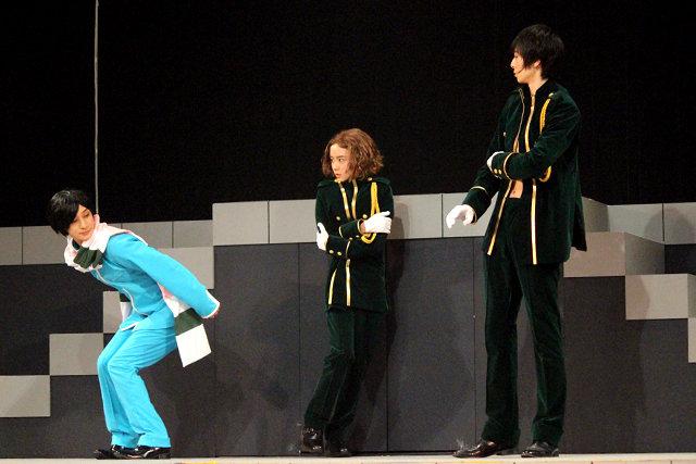 ミュージカル『青春-AOHARU-鉄道』2公開ゲネプロ_3