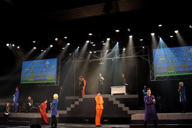 ミュージカル『青春-AOHARU-鉄道』2公開ゲネプロ_5