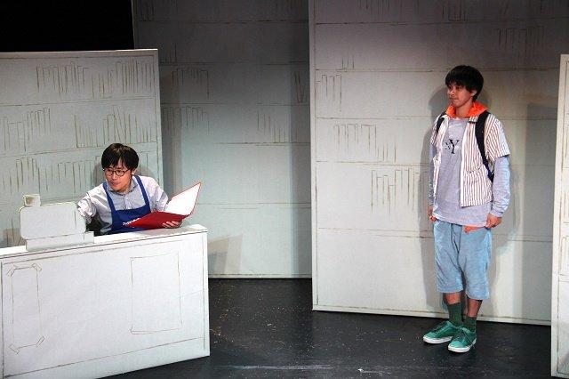 『ブックセンターきけろ』公演レポート_2
