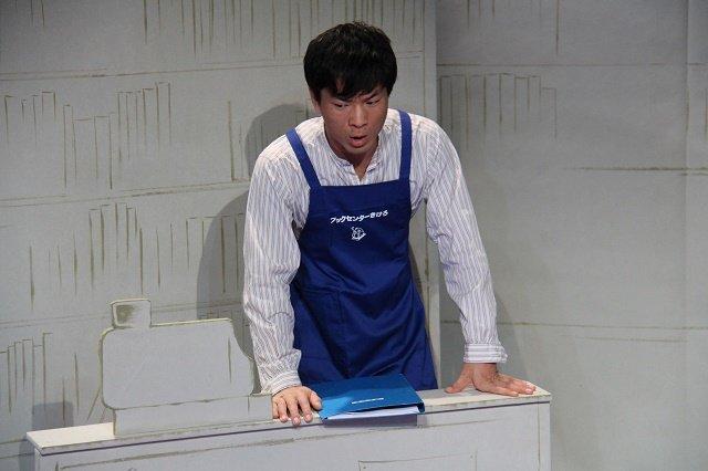 『ブックセンターきけろ』公演レポート_3